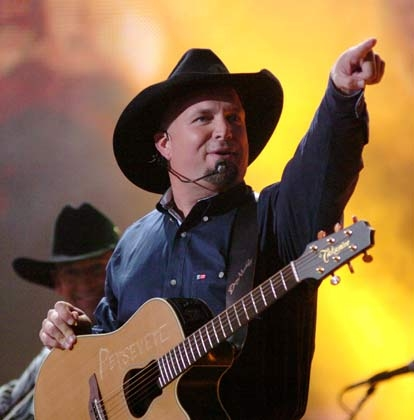 Garth Brooks 2