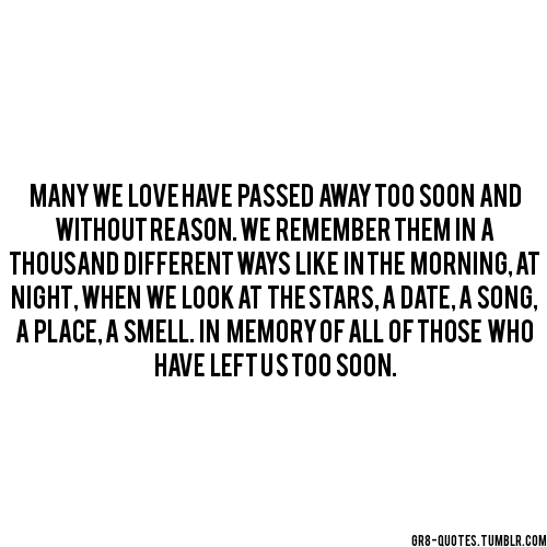 someone who passed away quotes about missing someone who passed awayQuotes About Missing Someone Who Passed Away